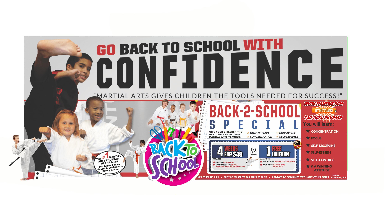 Back to School 2018 - Part 2 for September-min