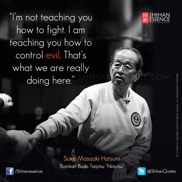 martial arts posters with quotes quotesgram