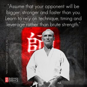 Karate-Quotes sensei
