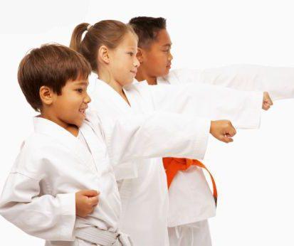 Teaching-Kids-Martial-Arts